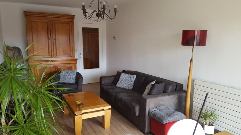Vente appartement Caen 185 000€ - Photo 2