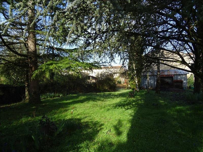 Vente maison / villa La creche 208000€ - Photo 3