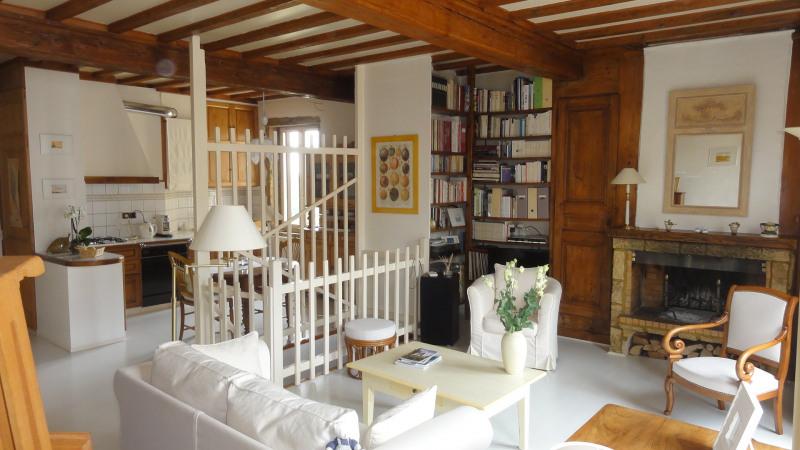 Vente appartement Saint-cyr-au-mont-d'or 285000€ - Photo 1