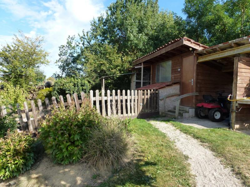 Vente maison / villa Lens lestang 262500€ - Photo 2