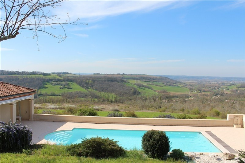 Deluxe sale house / villa Agen 675 000€ - Picture 5