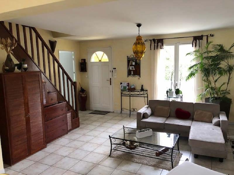 Vente maison / villa Noiseau 395000€ - Photo 4