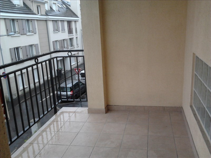Rental apartment Athis mons 749€ CC - Picture 5