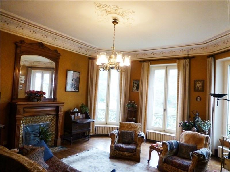 Venta de prestigio  casa St amand montrond 477000€ - Fotografía 4
