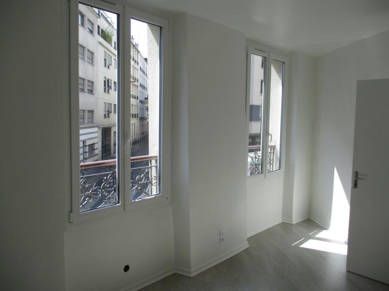 Venta  apartamento Paris 18ème 296800€ - Fotografía 3