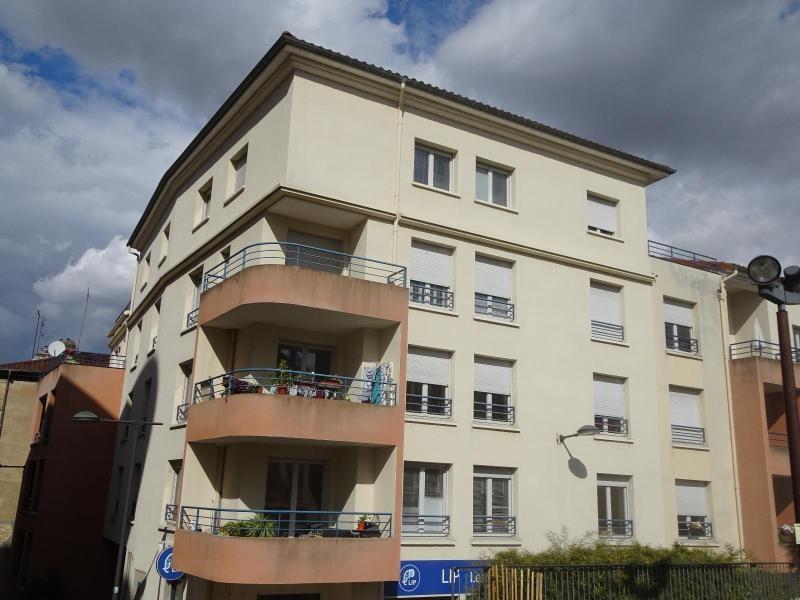 Location appartement Villefranche 500€ CC - Photo 9