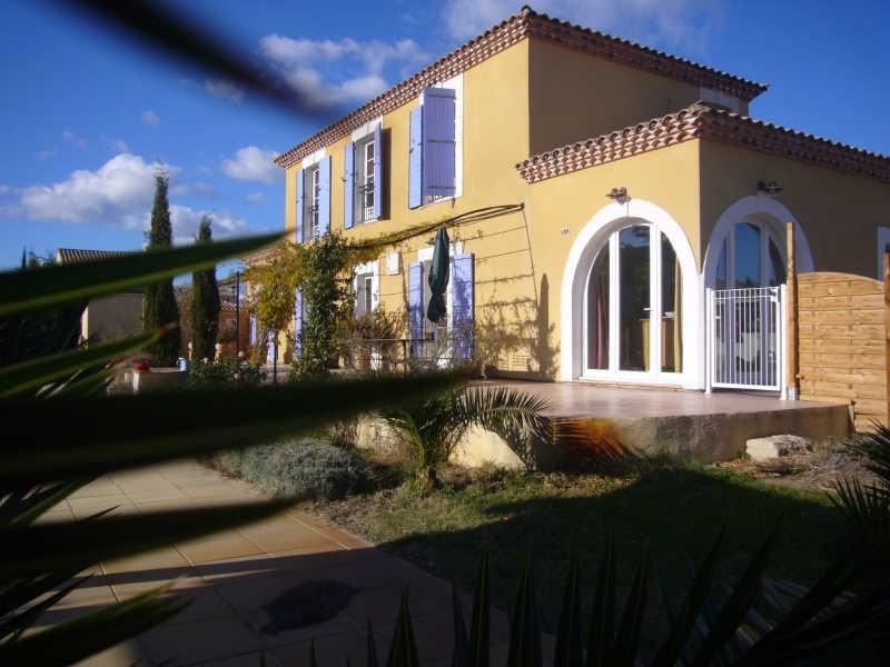 Vente de prestige maison / villa Aigues mortes 670000€ - Photo 6