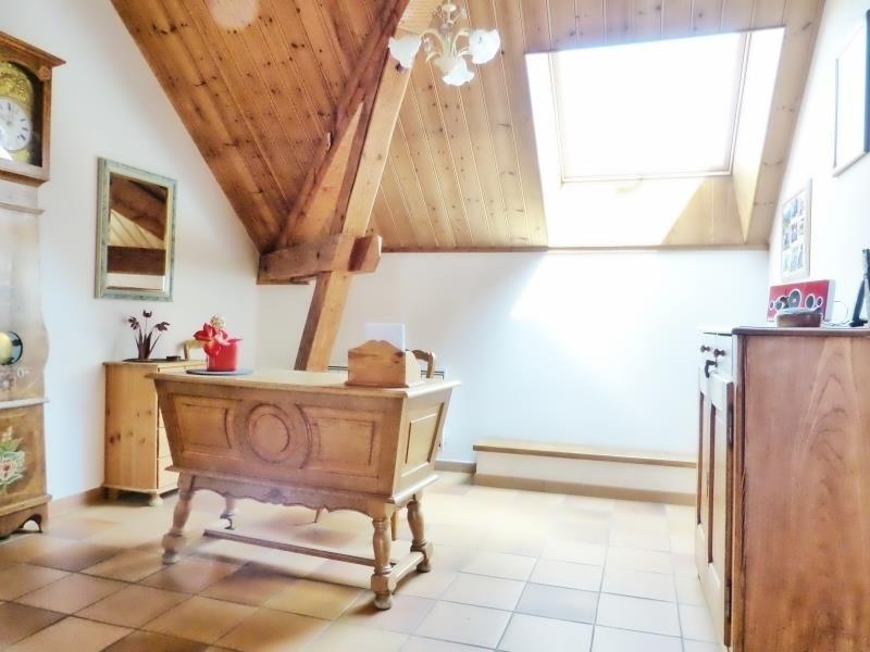 Sale apartment Scionzier 160000€ - Picture 6