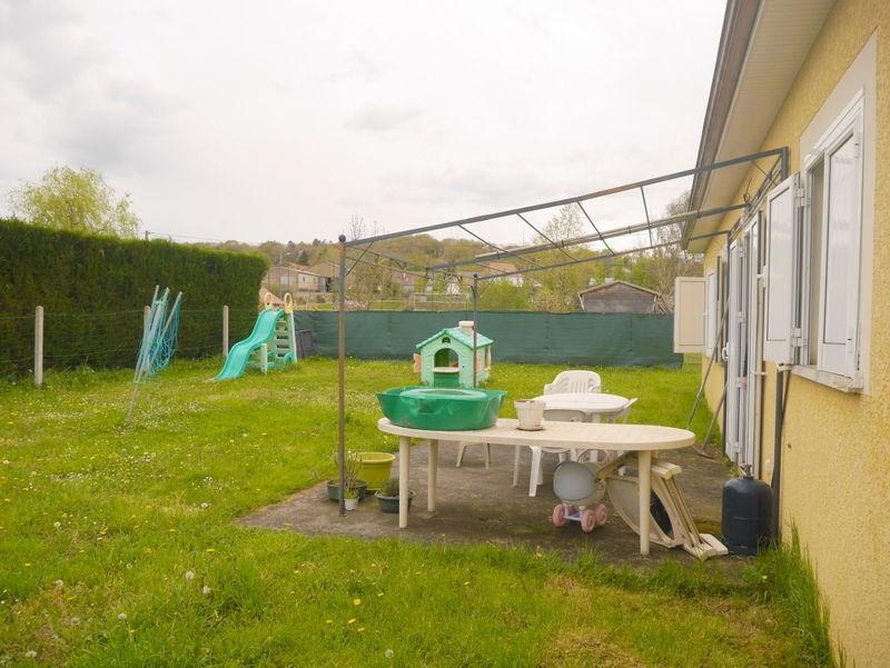 Rental house / villa Urdes 690€ CC - Picture 5