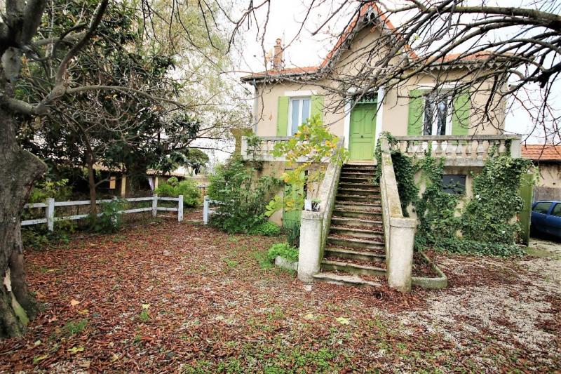 Sale house / villa Pertuis 368000€ - Picture 1