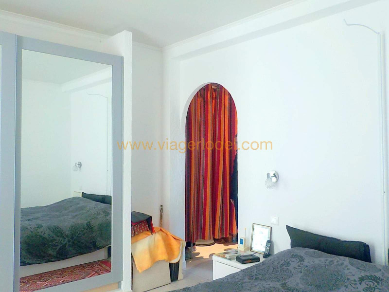 Life annuity apartment Antibes 850000€ - Picture 11