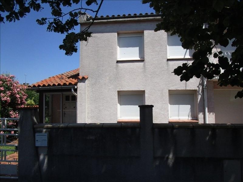 Sale house / villa Carcassonne 114000€ - Picture 10