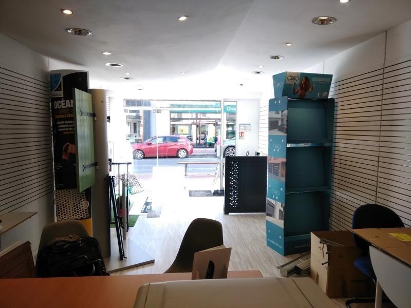 Location local commercial Vendome 658€ HT/HC - Photo 2
