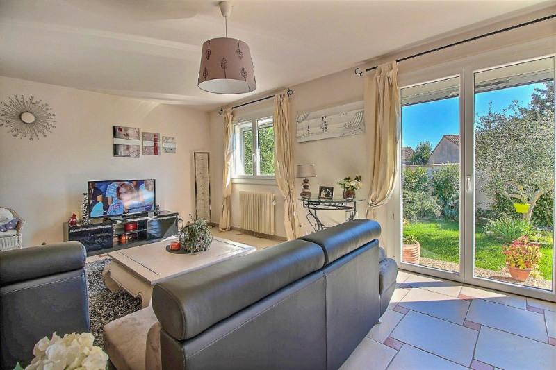 Vente maison / villa Caissargues 273800€ - Photo 3