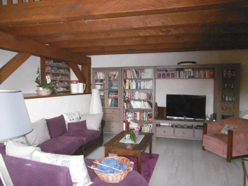 Sale house / villa Montoire sur le loir 147000€ - Picture 5
