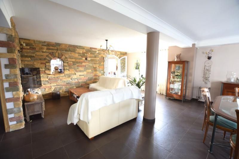 Revenda casa Ballainvilliers 595000€ - Fotografia 2