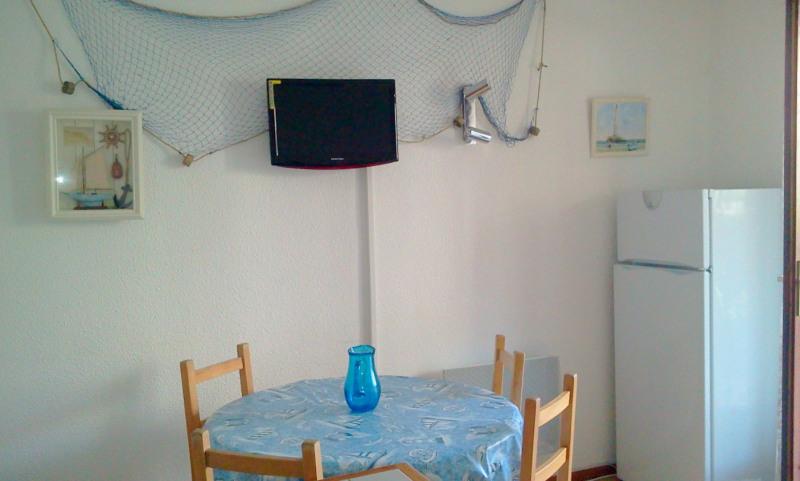 Alquiler  apartamento Saint-palais-sur-mer 374€ CC - Fotografía 3