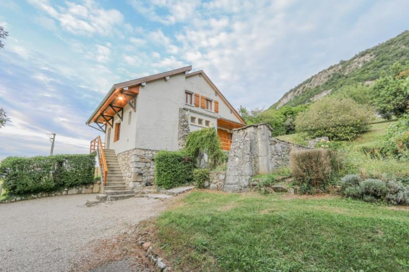 Sale house / villa Motz 296000€ - Picture 9