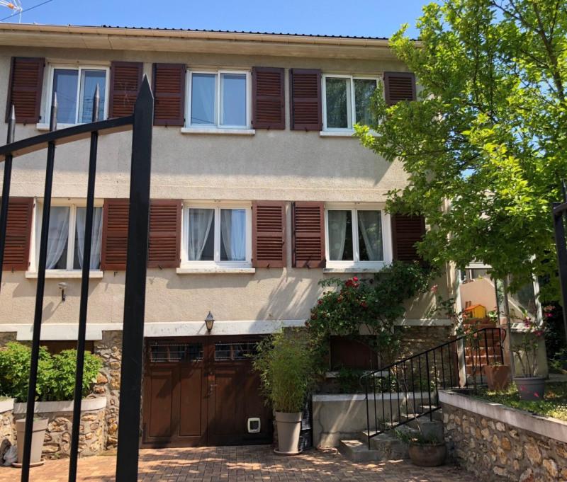 Sale house / villa Longjumeau 312000€ - Picture 4