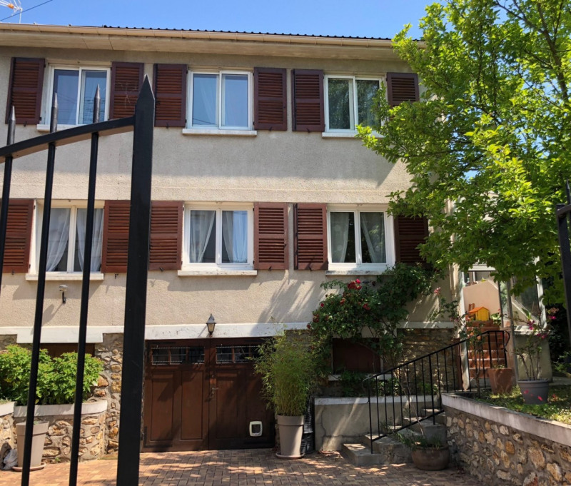Revenda casa Longjumeau 322400€ - Fotografia 1