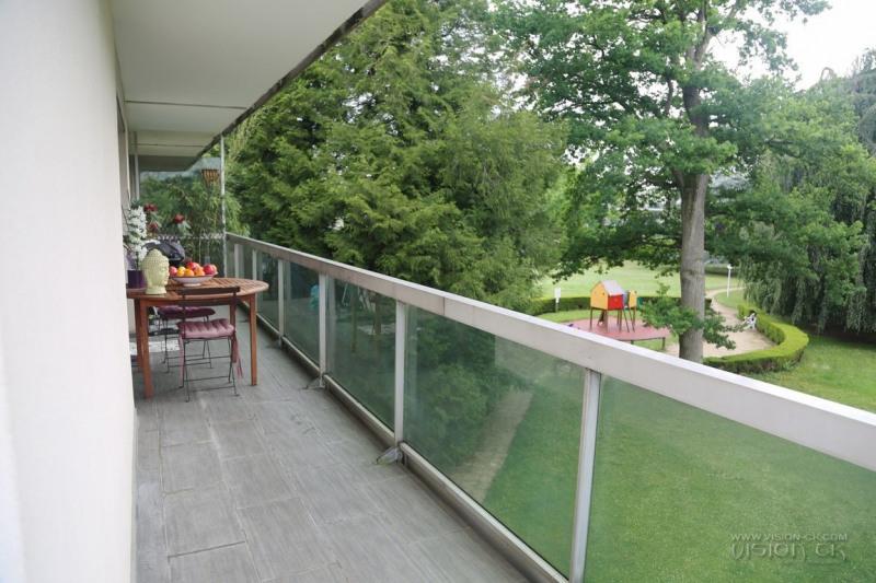Vente appartement Chantilly 339000€ - Photo 7