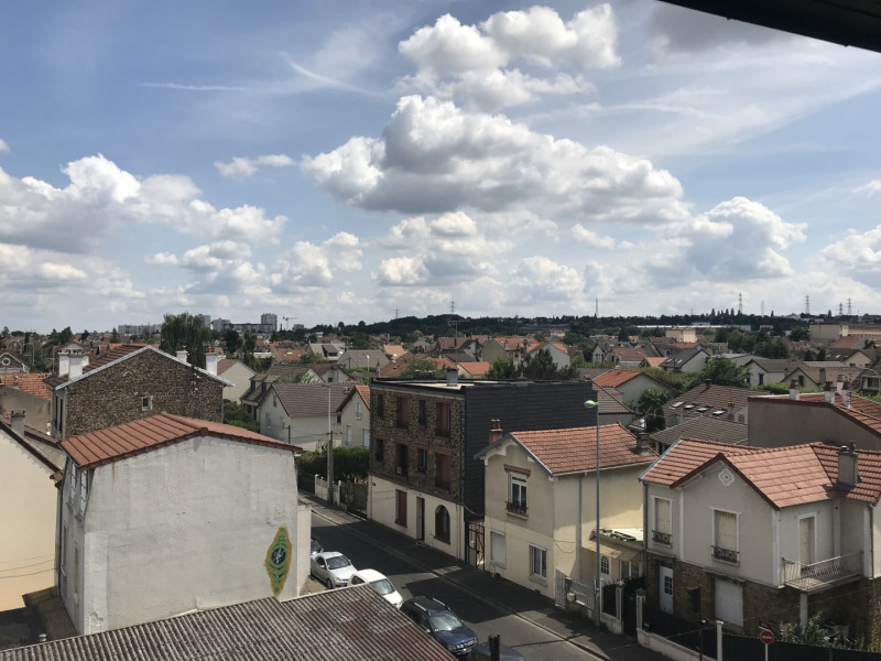 Vente appartement Bondy 149 000€ - Photo 1