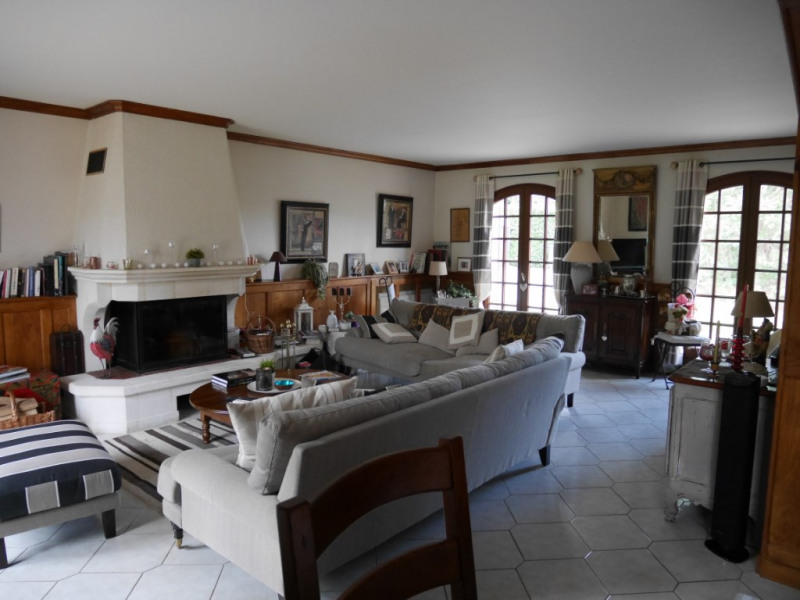 Sale house / villa Septeuil 457 000€ - Picture 9