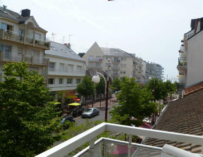 Location appartement La baule escoublac 877€ CC - Photo 1