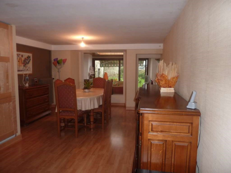 Sale house / villa Pontivy 166 000€ - Picture 3