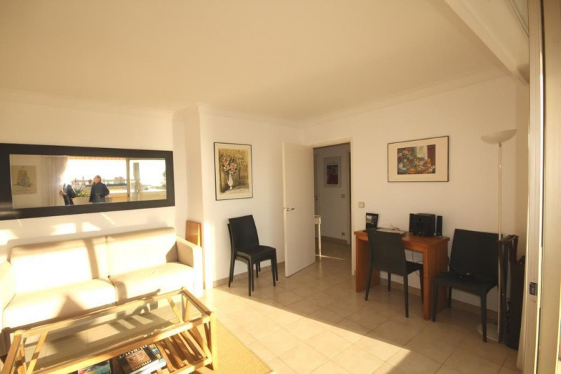 Аренда на время отпусков квартирa Juan-les-pins  - Фото 4