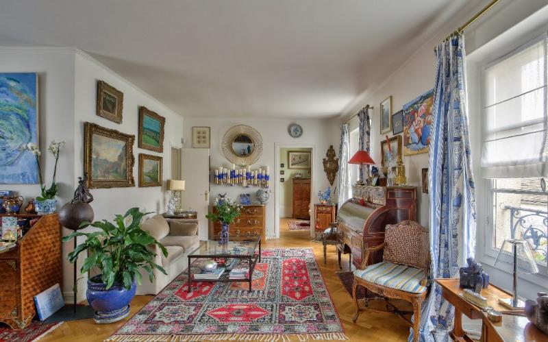 Deluxe sale apartment Saint germain en laye 1180000€ - Picture 4