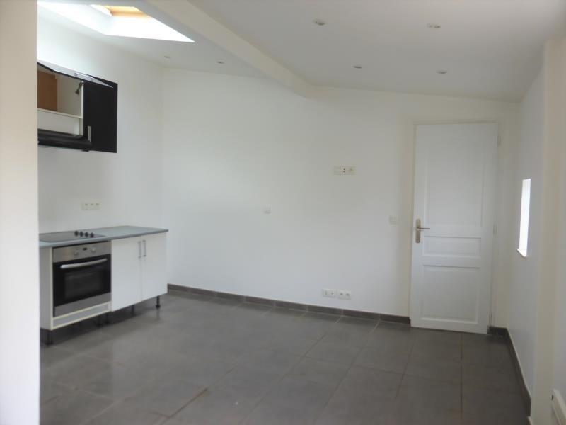 Locação apartamento Bezons 690€ CC - Fotografia 4