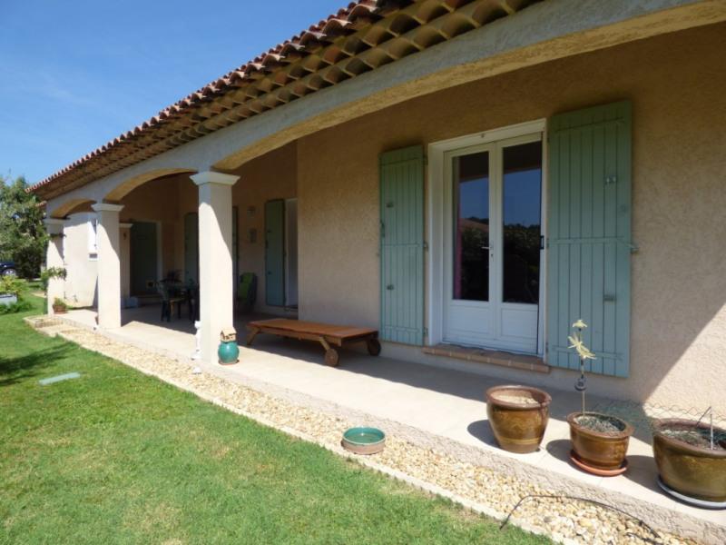 Vente maison / villa Pierrevert 335000€ - Photo 13