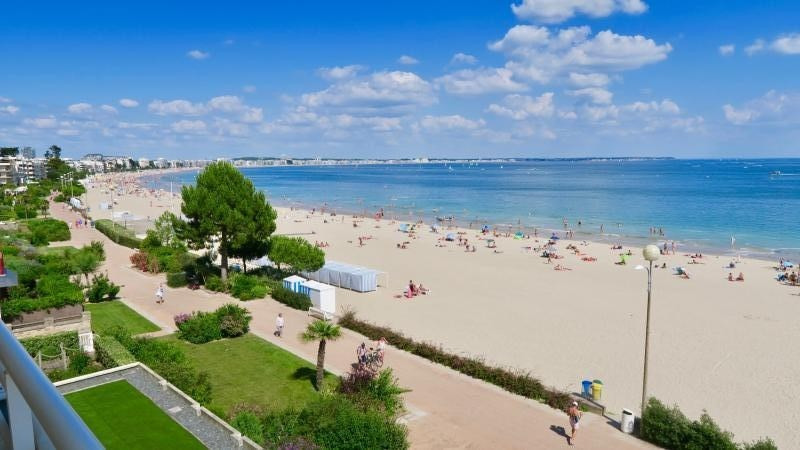 Vente de prestige appartement La baule 1 648 000€ - Photo 2