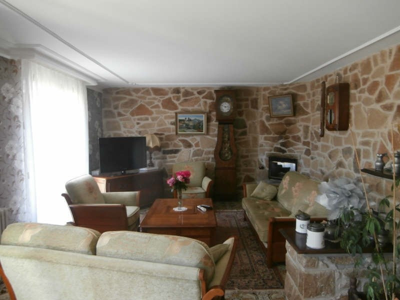 Vente maison / villa Confort-meilars 299900€ - Photo 2