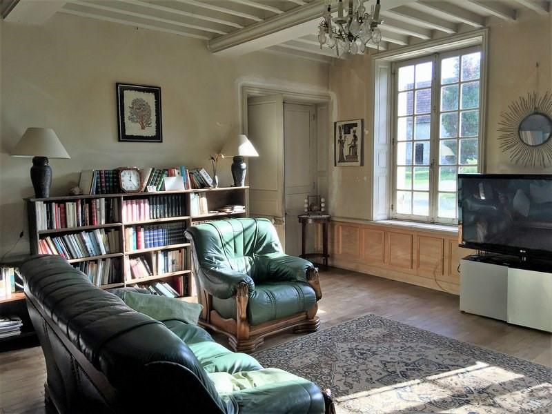 Vente de prestige maison / villa Bavent 699000€ - Photo 6
