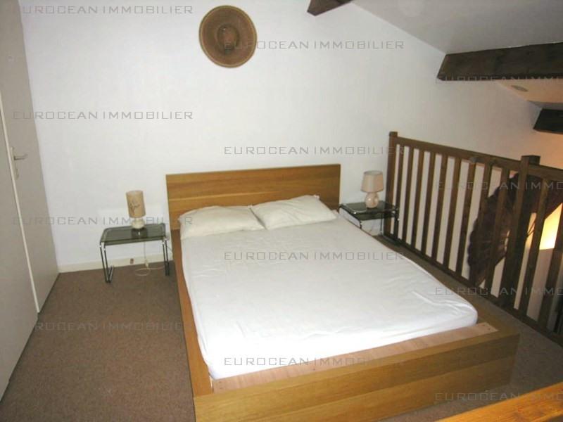 Vacation rental house / villa Lacanau-ocean 220€ - Picture 4