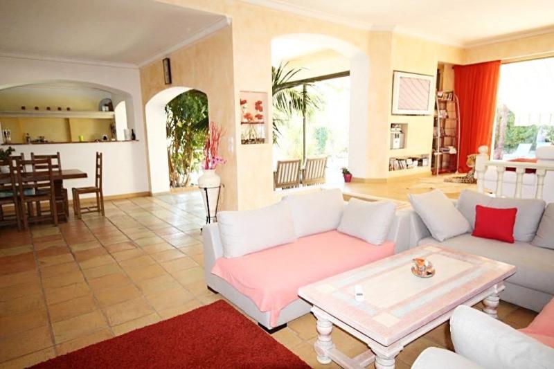 Престижная продажа дом Juan-les-pins 1680000€ - Фото 3