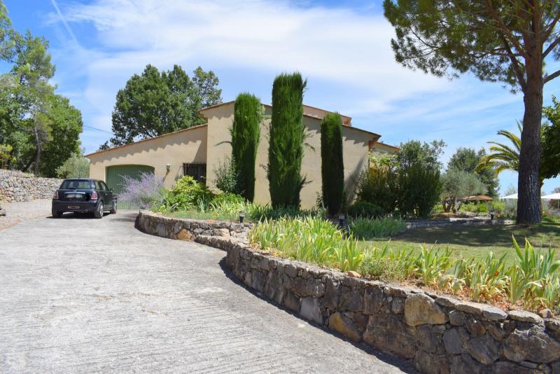 Immobile residenziali di prestigio casa Seillans 895000€ - Fotografia 12