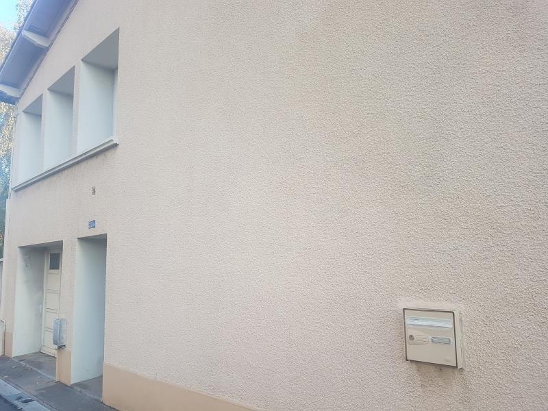 Location maison / villa St maixent l ecole 460€ CC - Photo 1
