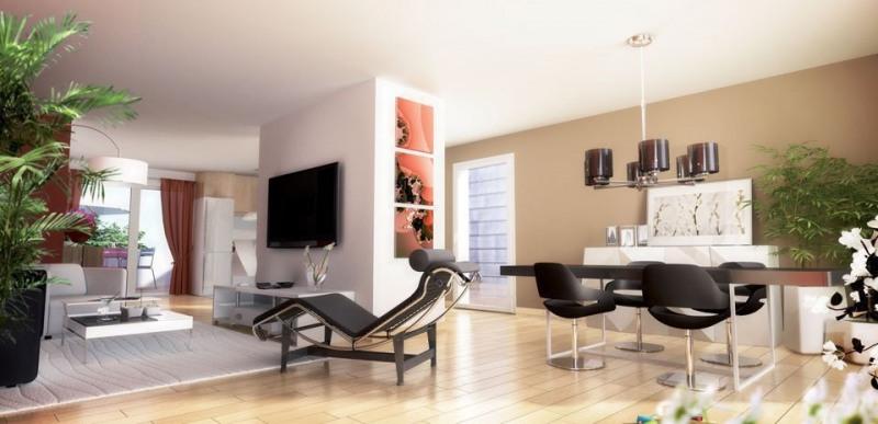 Deluxe sale apartment Boulogne-billancourt 1069200€ - Picture 1