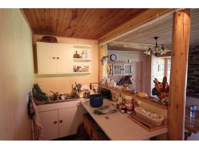 Sale house / villa Champclause 160000€ - Picture 6