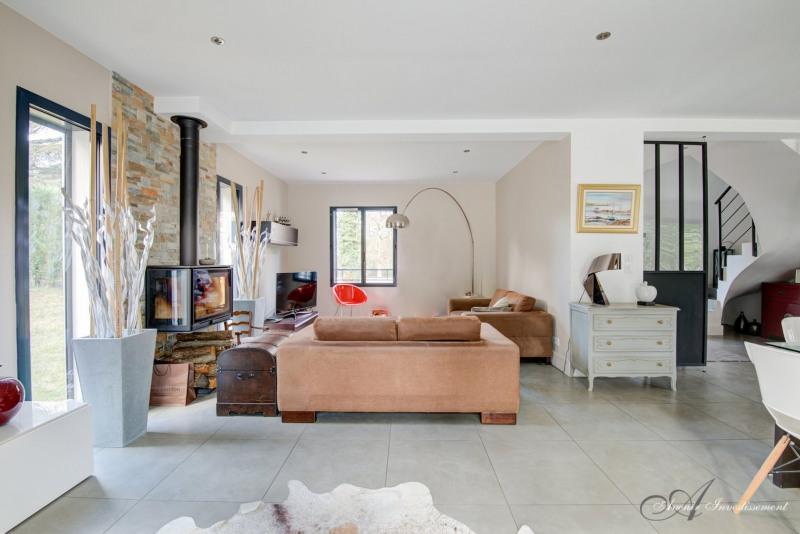 Deluxe sale house / villa Collonges au mont d'or 920000€ - Picture 2