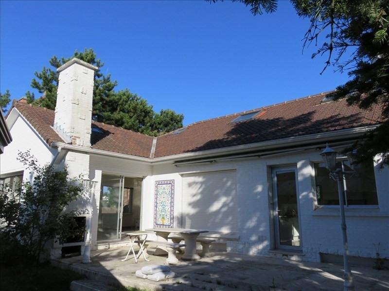 Vente maison / villa Dunkerque 479000€ - Photo 1