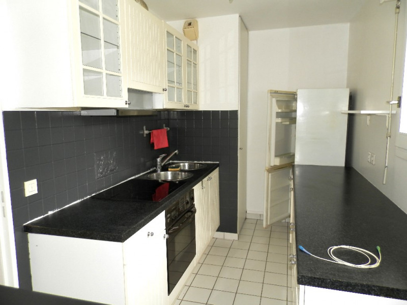 Vente appartement Chilly mazarin 141 000€ - Photo 5