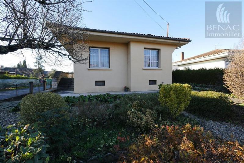 Vendita casa Graulhet 98500€ - Fotografia 7