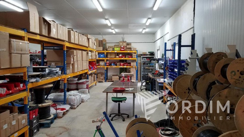 Vente local commercial Chemilly sur yonne 390000€ - Photo 4