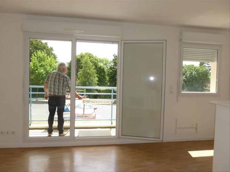 Vente appartement Touques 106000€ - Photo 3