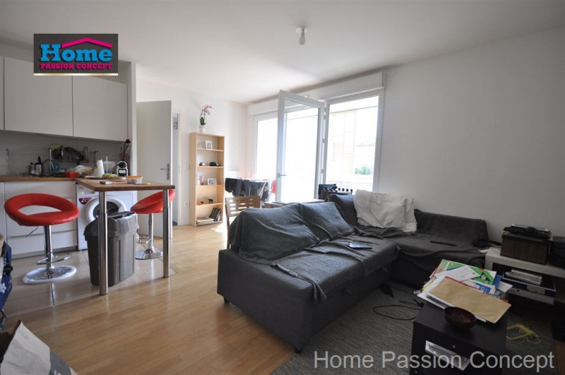 Vente appartement Nanterre 260 000€ - Photo 3