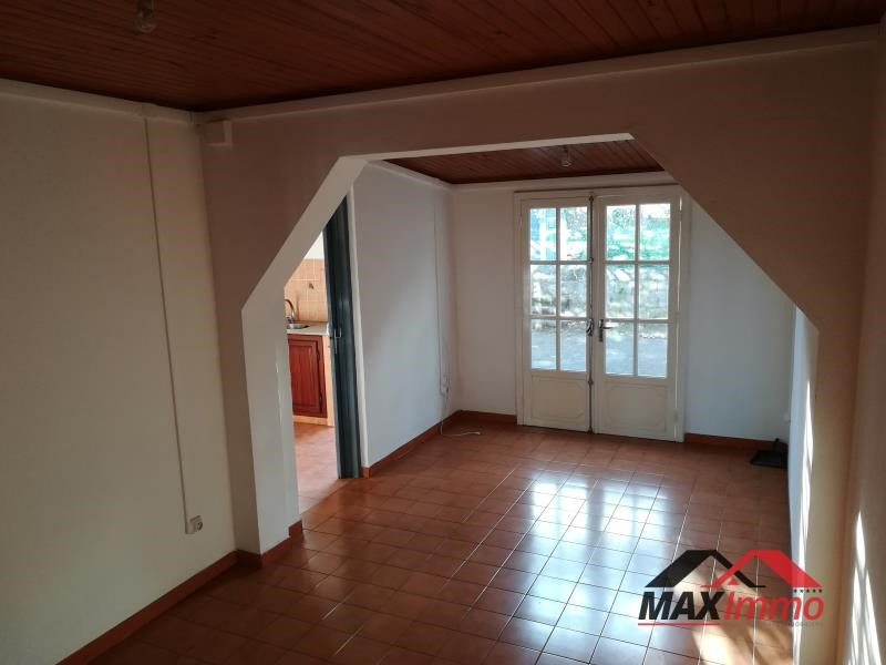 Vente maison / villa Le tampon 227 000€ - Photo 1